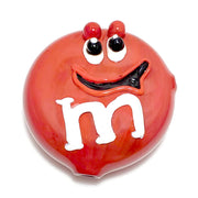 M&M Hand Pipe Red