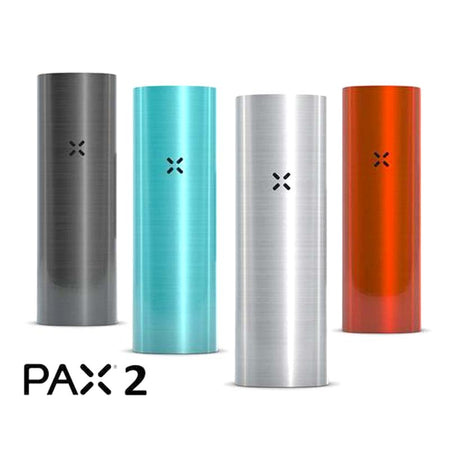Pax 2 by Ploom at Smoke City