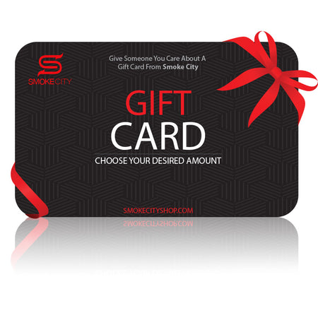 smoke city gift card