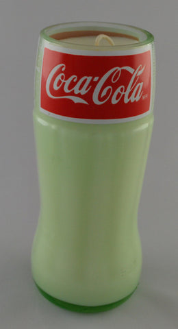 Candle - Coke bottle 355 ml