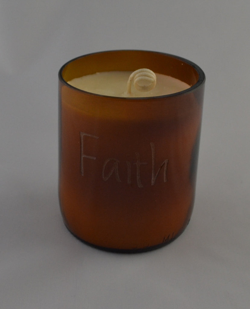 Candle - Faith