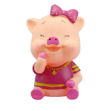 Tirelire Cochon Rose Enfant