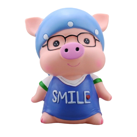 Tirelire Cochon Smile