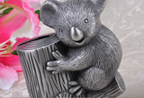 Tirelire Koala de face