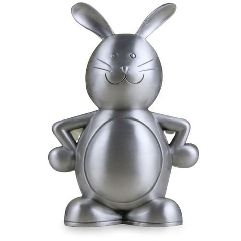 Tirelire Lapin Metal