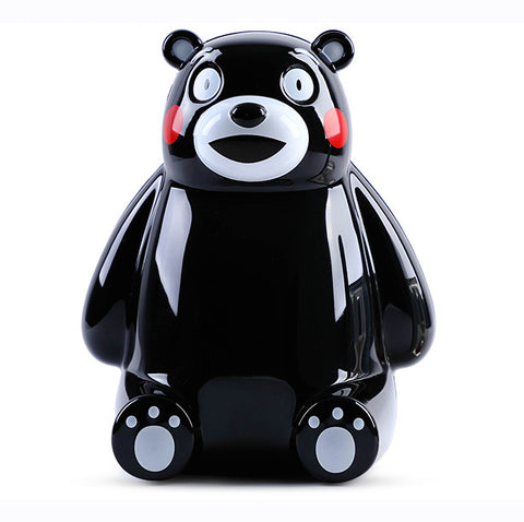 Tirelire Ours Kumamon