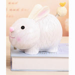 Tirelire Petit Lapin Rose