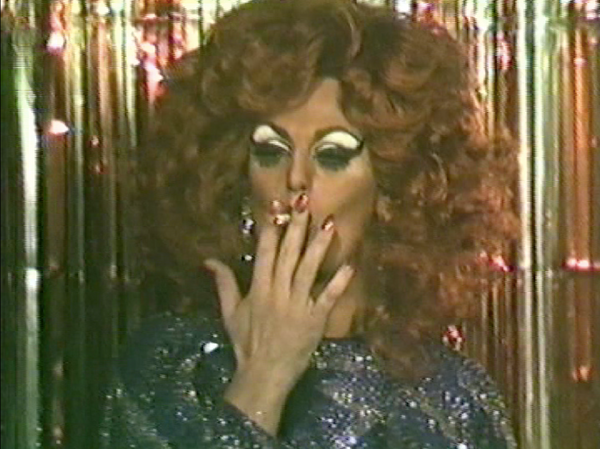 Jeff-A-Nory Special Screening of 'Elephant and Castle Amateur Drag' 23rd September Over Dinner and Wine 8pm