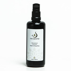 Soin cheveux argan et ylang-ylang Nectarome - 100ml - mona and noor