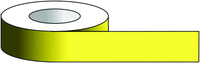 75mm x 33m Yellow Tape