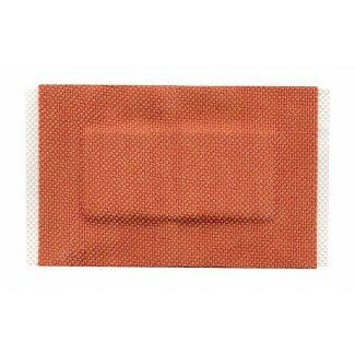 Fabric Patch Plasters (Pk 100)