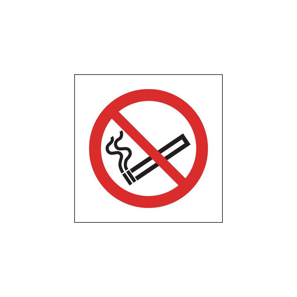 No Smoking Symbol Only