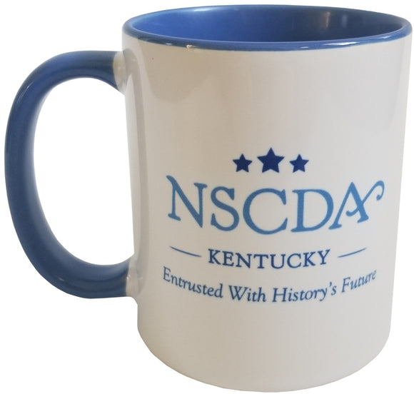 NSCDA-Liberty Hall Historic Site Mug