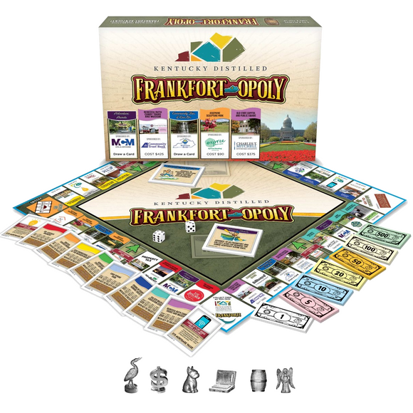 Frankfort-Opoly
