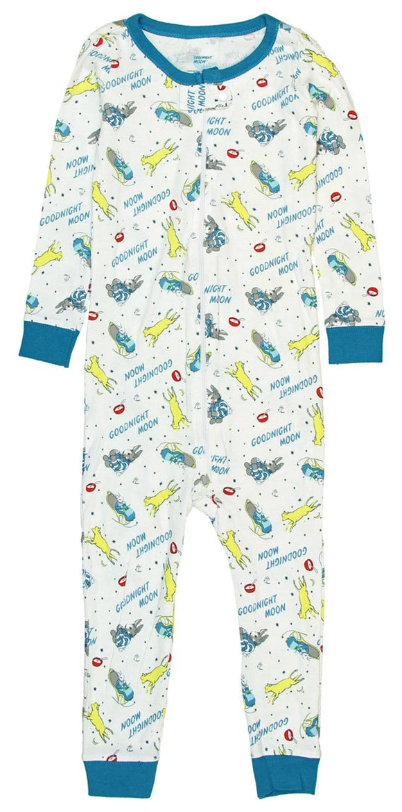 Goodnight Moon Glow-in-the-Dark Pajamas