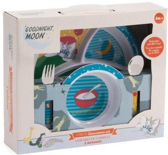Goodnight Moon Dinnerware Set