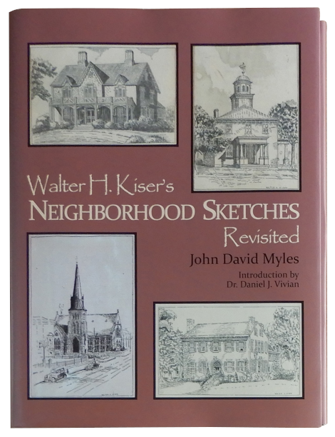 Walter H. Kiser's Neighborhood Sketches