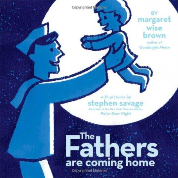 The Father's are coming home