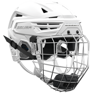 Bauer Re-Akt 150 Hockey Helmet Combo