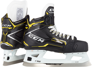 CCM Super Tacks 9380 Goalie Skates
