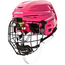 Warrior Alpha One Youth Helmet