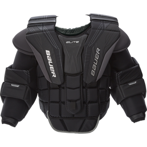 Bauer Elite Goalie Chest & Arm Protector