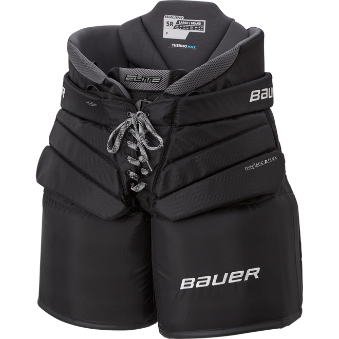 Bauer Elite Goalie Pants - Intermediate