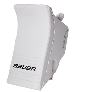 Bauer GSX Goalie Blocker - Intermediate