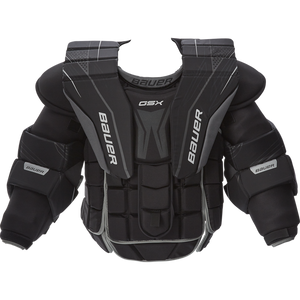 Bauer GSX Goalie Chest & Arm Protector - Junior