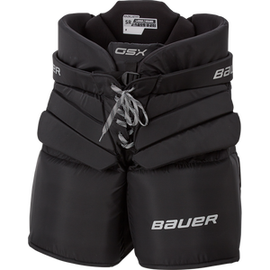 Bauer GSX Goalie Pants - Junior