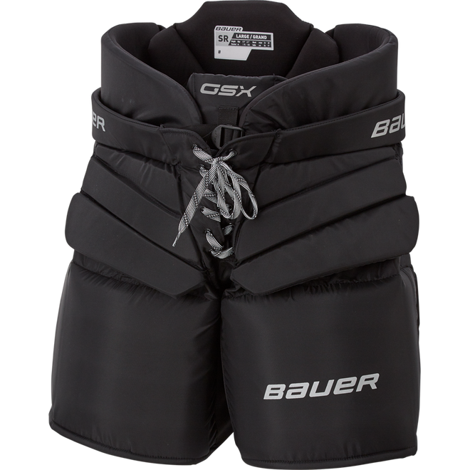 Bauer GSX Goalie Pants - Senior
