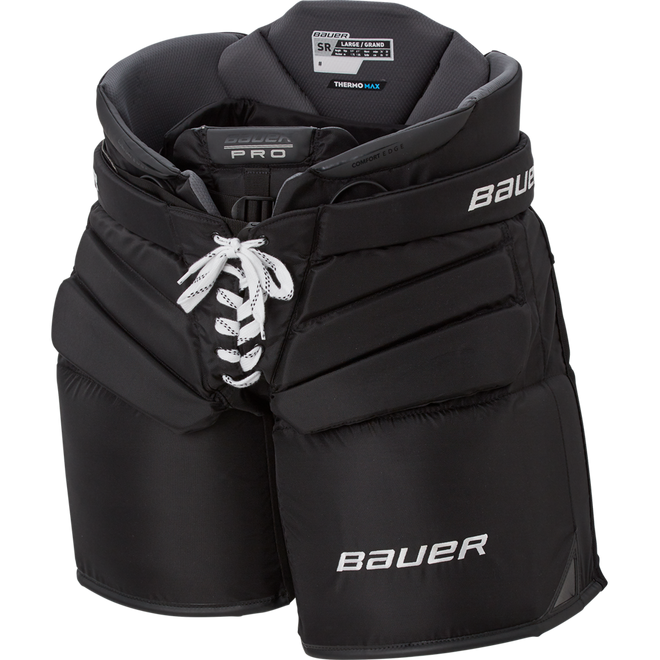Bauer Pro Goalie Pants - Senior