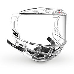 CCM FV1 Full Face Hockey Visor