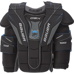 Bauer GSX Prodigy Goalie Chest & Arm Protector - Youth