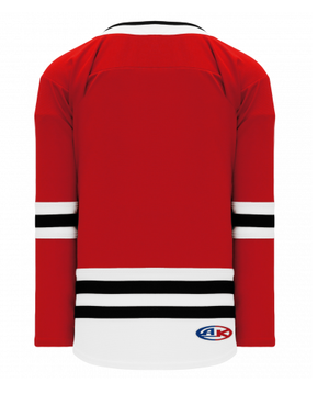 Pro Hockey Jersey Chicago Red - CHI494B