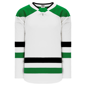 Pro Hockey Jersey Dallas White - DAL824B