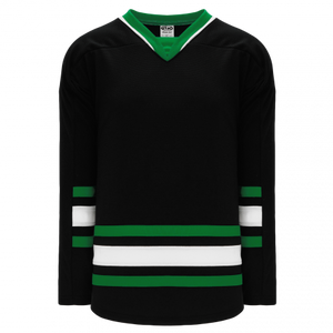Pro Hockey Jersey Dallas Black - DAL893B