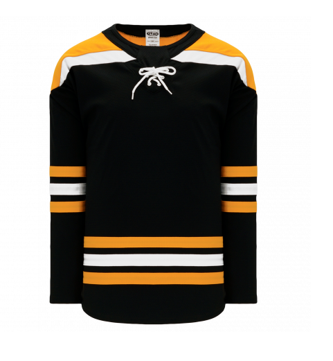 Pro Jersey Boston Black  - BOS396B