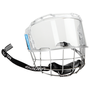Bauer Hybrid Face Shield