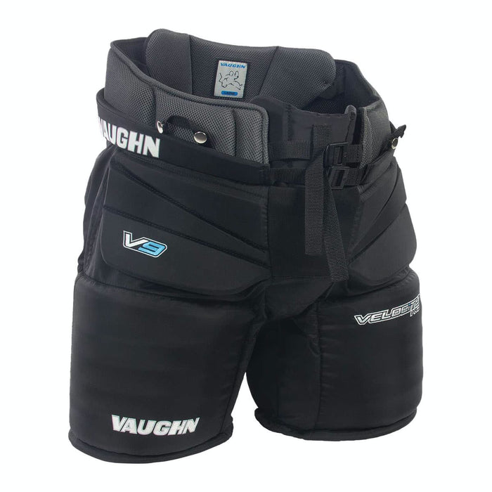 Vaughn Velocity V9 Pro Goalie Pants - Senior