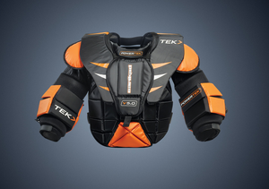 V5.0 Barikad Goalie Chest/Arm Protector