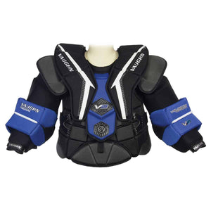 Vaughn V9 Pro Carbon Goalie Chest & Arm Protector - Senior
