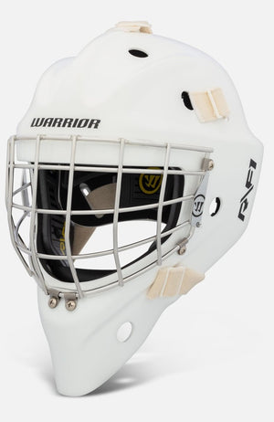 Warrior Ritual F1 SR+ Goalie Masks