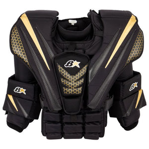 Brian's B Star Goalie Chest & Arm Protector