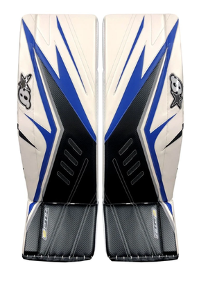 Brian's Optik 2 Pro Goalie Pads Senior