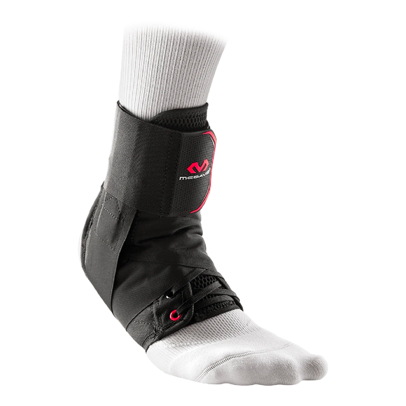 McDavid - 195 Ankle Brace with Straps