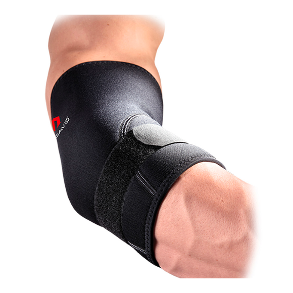 McDavid - 485 Elbow Support + Strap
