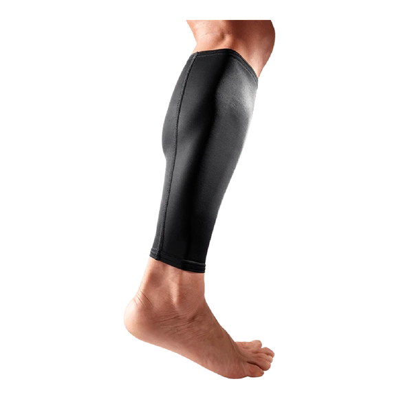 McDavid - 6577 Pair of Black Compression Calf Sleeves