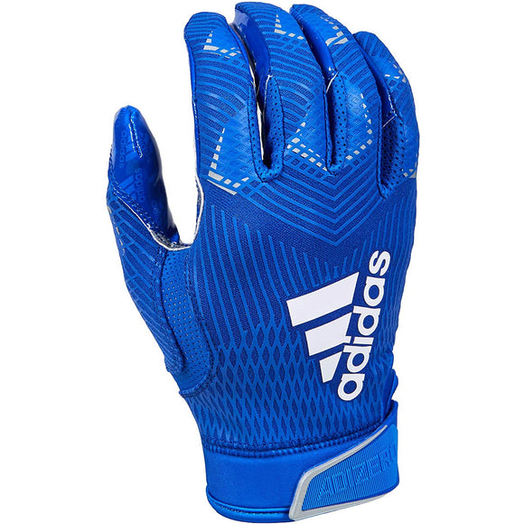 Adidas - Adizero 8.0 Royal Football Receiver Gloves