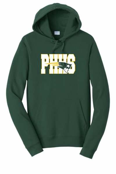 Pullover Hooded Sweatshirt - Patrick Henry High School